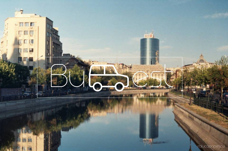 branding destinations bucharest